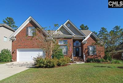 Irmo Single Family Home For Sale: 404 Maypop