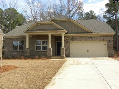 Irmo Single Family Home For Sale: 143 Cedar Chase