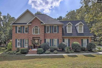 Irmo Single Family Home For Sale: 201 Rolling Creek
