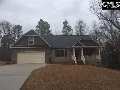 Lugoff Single Family Home For Sale: 1282 Sand Oaks #B