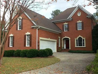 Blythewood Single Family Home For Sale: 104 High Pointe Drive