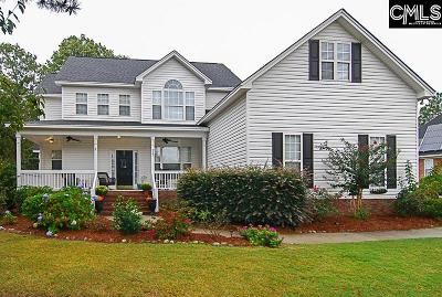 Blythewood Single Family Home For Sale: 221 Talon Way