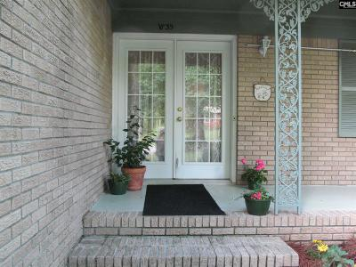 Westover Acres Single Family Home For Sale: 1835 Terrace View