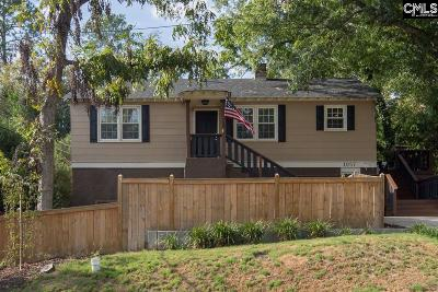 Earlewood Single Family Home For Sale: 1057 Lancaster