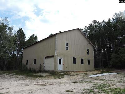 Prosperity Residential Lots & Land For Sale: 5525 St. Lukes Church
