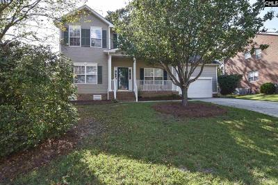 Irmo Single Family Home For Sale: 1201 Leamington
