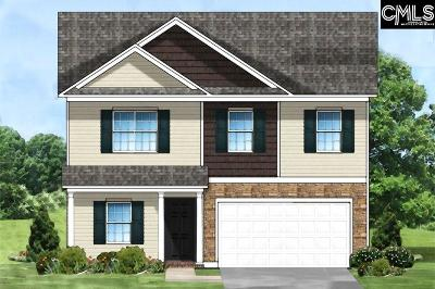Leesville Single Family Home For Sale: 422 N Lee