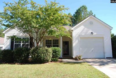 Irmo Single Family Home For Sale: 5 Paddock Chase
