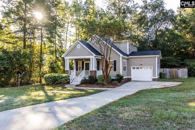 Columbia SC Single Family Home For Sale: $135,000