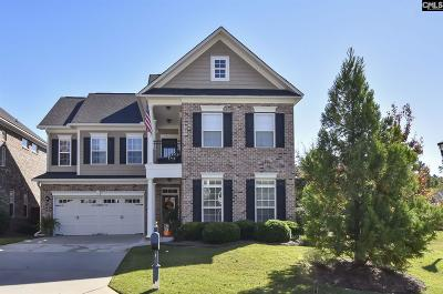 chapin Single Family Home For Sale: 725 Moonsail