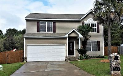 Chapin Single Family Home For Sale: 500 Turkey Pointe