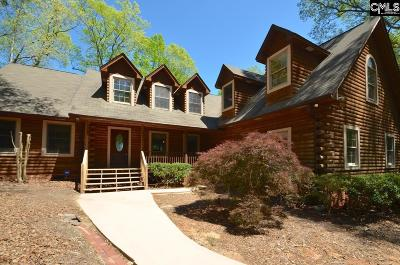 Lexington County, Richland County Single Family Home For Sale: 129 Tiger Paw