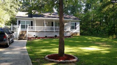 Chapin Single Family Home For Sale: 537 Newberry