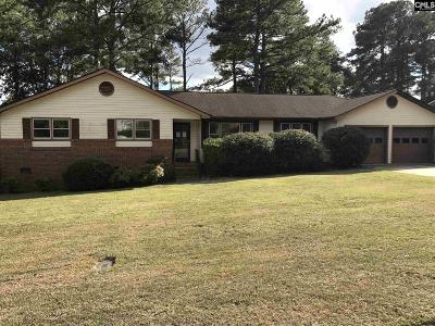 Columbia Single Family Home For Sale: 321 Maingate
