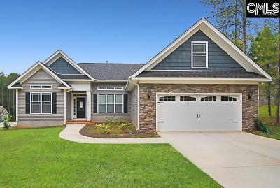 Chapin Single Family Home For Sale: 272 Woodthrush Road #101