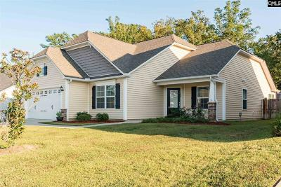 Irmo Single Family Home For Sale: 180 Arbor Springs