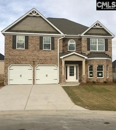 Lexington Single Family Home For Sale: 305 Grey Oaks #Lot 91
