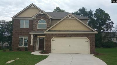 Lexington Single Family Home For Sale: 216 Grey Oaks #116