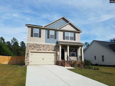 Lugoff Single Family Home For Sale: 72 Mauser