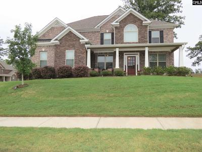 Blythewood Single Family Home For Sale: 156 Hunters Run