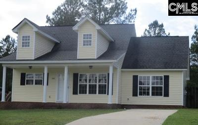 Owl Trace Single Family Home For Sale: 541 Old Bush River