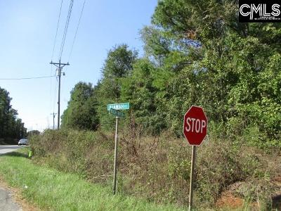 Lexington County Residential Lots & Land For Sale: 5800 Kiawah