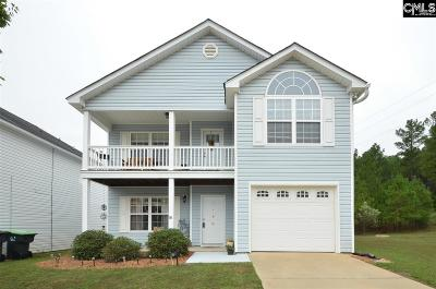 Chapin Single Family Home For Sale: 121 Peregrine