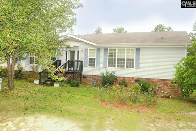 West Columbia Single Family Home For Sale: 251 Howitzer