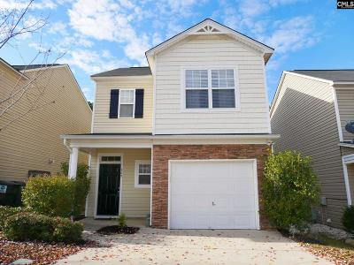 Columbia SC Single Family Home For Sale: $144,000