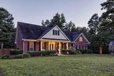 Blythewood Single Family Home For Sale: 201 Roundtree
