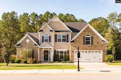 chapin Single Family Home For Sale: 313 Eagle Claw
