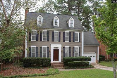Lexington County, Richland County Single Family Home For Sale: 115 Botney