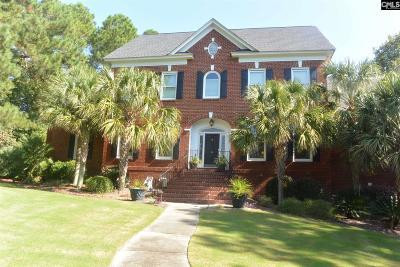 Blythewood, Ridgeway, Winnsboro, Columbia, Elgin, Ballentine, Eastover, Forest Acres, Gadsden, Hopkins Single Family Home For Sale: 6 Paddock Place