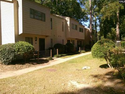Lexington County, Richland County Townhouse For Sale: 240 Jamil #27