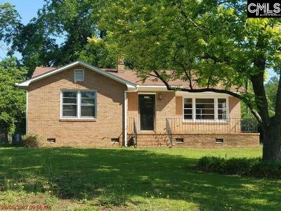 Lexington County, Richland County Single Family Home For Sale: 1325 Omarest