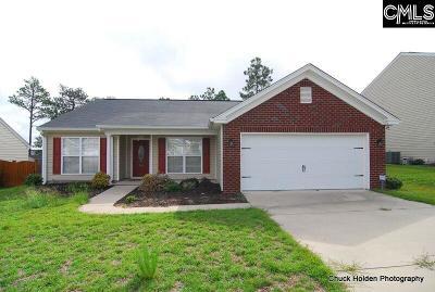 Lexington Single Family Home For Sale: 129 Chethan