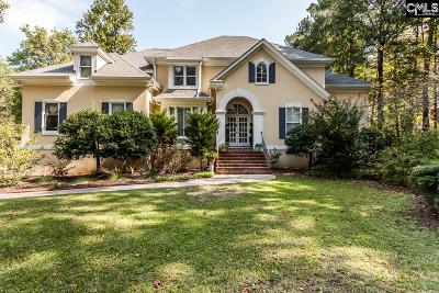 Blythewood Single Family Home For Sale: 113 Runneymede