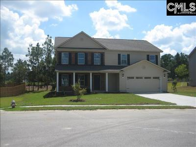 Lexington County, Richland County Single Family Home For Sale: 331 Thoroughbred #Lot # 68
