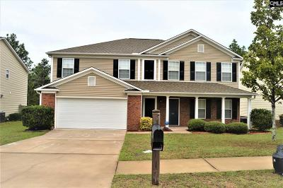 Lexington County, Richland County Single Family Home For Sale: 308 Indigo Springs