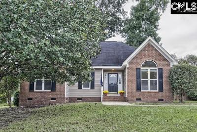 Lexington Single Family Home For Sale: 333 Whispering Winds