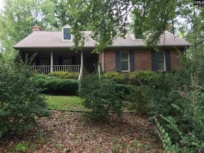 West Columbia Single Family Home For Sale: 1813 Ephrata