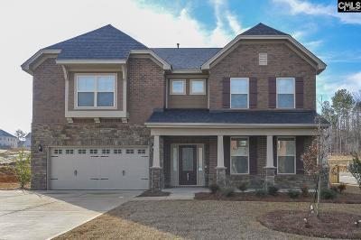 Blythewood Single Family Home For Sale: 295 Wading Bird