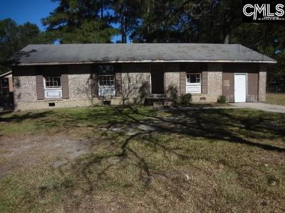Cayce, Springdale, West Columbia Single Family Home For Sale: 201 Leica