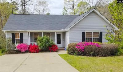 Chapin Single Family Home For Sale: 104 Mary