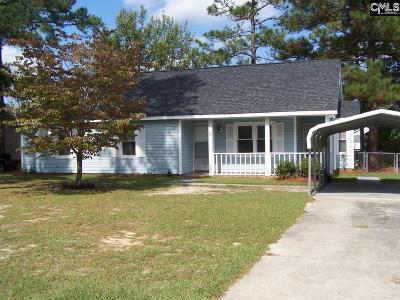 Lexington Single Family Home For Sale: 128 Toucan