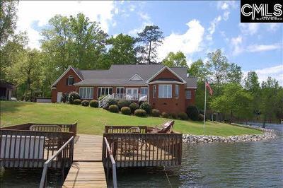 Fairfield County, Lexington County, Richland County Rental For Rent: 220 N Wonder