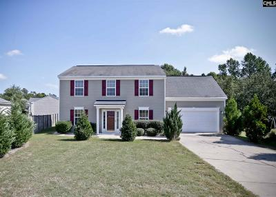 Lexington County, Richland County Single Family Home For Sale: 139 Cogburn Rd