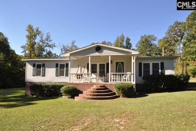 Prosperity Single Family Home For Sale: 82 Summer Oaks
