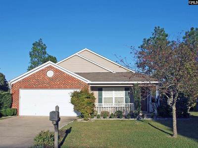 Lexington County, Richland County Single Family Home For Sale: 204 Brittany Park