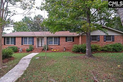 Irmo Single Family Home For Sale: 148 Casco Bay